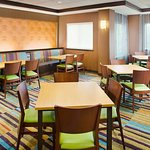 Fairfield Inn & Suites Lafayette South Foto