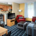 TownePlace Suites Fresno Foto
