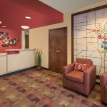Photo de TownePlace Suites Denver Downtown