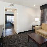 Foto de La Quinta Inn & Suites Anaheim