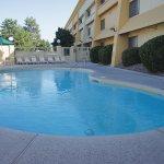 La Quinta Inn & Suites Albuquerque Journal Ctr NW Foto