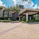 Bild från La Quinta Inn & Suites Houston Bush IAH South