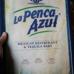 Фотография La Penca Azul