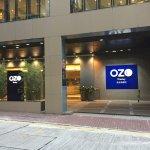 OZO Wesley - Wanchai