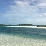 Photo de Playa Paraiso