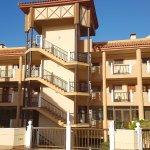 ภาพถ่ายของ Elba Castillo San Jorge & Antigua Suite Hotel