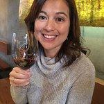 Quintessa wine tasting!
