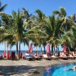 Ảnh về Richis Beach Resort