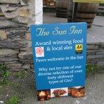 TheSun Inn
