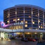 Foto Atlas Hotel