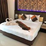 Foto di Patong Mansion Hotel