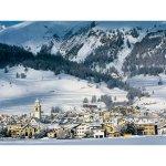 Club Med Saint Moritz Roi Soleil Foto