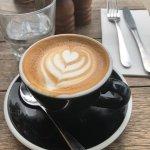 Foto de The Pond Cafe