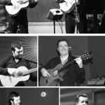 spanischer live Musikact