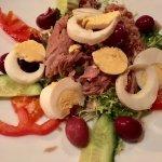 Photo of Restaurant Bonjour
