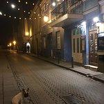 Apia Hotel Foto