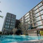 The Park Nine Hotel & Serviced Residence - Suvarnabhumi