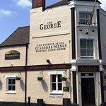 Bilde fra The George Inn