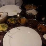 Pink Salt Indian Restaurant Foto