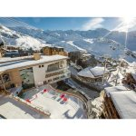 Club Med Val Thorens Sensations