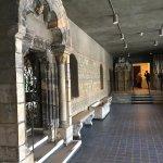 интерьеры в музее Гарденер