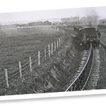 LARTIGUE MONORAIL commenced 1st March 1888.  Commemorating 130 years this year 2018