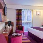 Photo of Hotel Ampere Paris