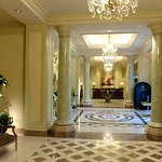 Photo de Four Seasons Hotel Cairo at the First Residence