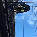 Photo of Demel
