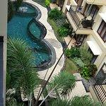 Kuta Townhouse Apartments Photo