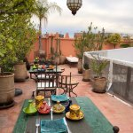 Photo of Riad Les Nuits de Marrakech