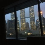 Traders Hotel, Kuala Lumpur Foto