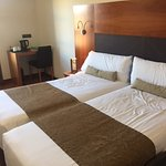 BCN Urban Hotels Gran Ronda Foto