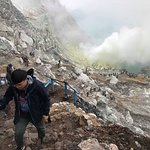 Photo of Ijen Crater