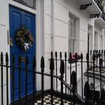 Pimlico area is beautiful