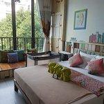 Bilde fra Phranakorn-Nornlen Hotel