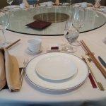 Chijmes Lei Garden Restaurant resmi