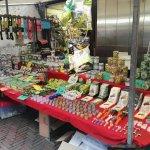 Foto di Waterlooplein Market