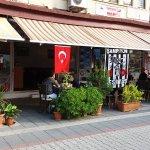 Foto van Donercim Cafe