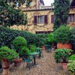 Photo de Hotel Monna Lisa