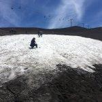 Volcan Osorno Foto