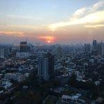 Photo de Bangkok Marriott Hotel Sukhumvit