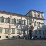 Foto de Quirinale Palace (Palazzo del Quirinale)