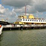 Foto de Museum Stoomtram Hoorn-Medemblik