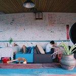 Foto de Dreams Travel International Youth Hostel