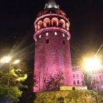 Foto di Galata Tower