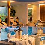 Φωτογραφία: Almwellness-Resort Tuffbad