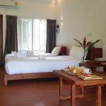 Vang Vieng Eco Lodge Foto