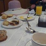 Poderoso desayuno