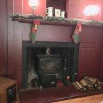 The Wakefield Inn & Restaurant Photo